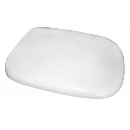 Koło Style Deska sedesowa wolnoopadająca Duroplast, biała L20112000