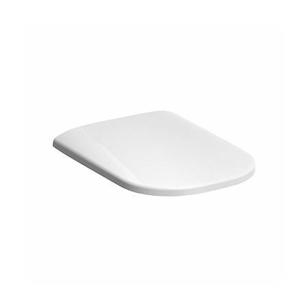 Koło Traffic Deska sedesowa zwykła duroplast, biała L90111