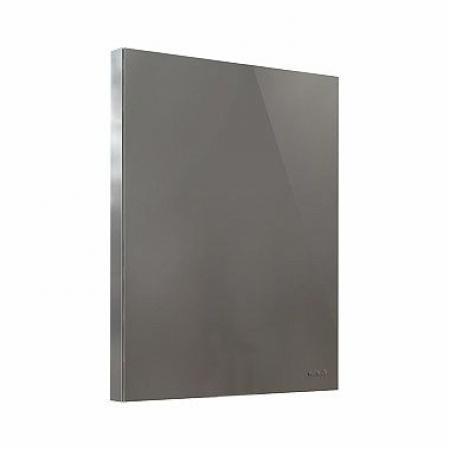 Koło Twins Lustro ścienne 60x70 cm szkło lustrzane 88458000