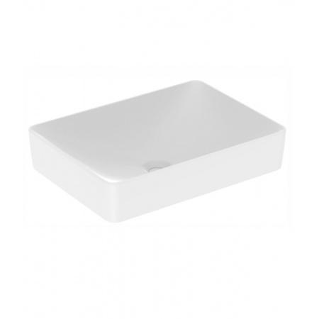 Koło Variform Umywalka nablatowa 55x38 cm biała 500779016