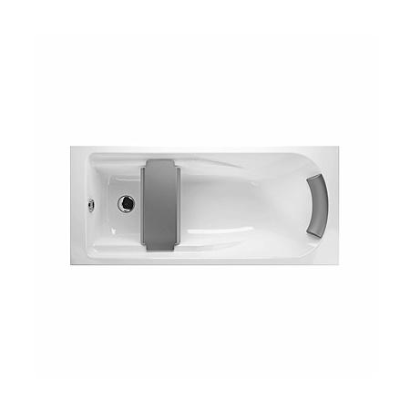 Koło Comfort Plus Wanna prostokątna 160x80x41 cm, biała XWP1460