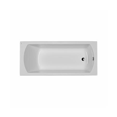 Koło Perfect Wanna prostokątna 160x75x43,5 cm, biała XWP1060