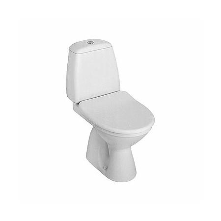 Koło Idol Toaleta WC kompaktowa 35,5x67x74 cm odpływ pionowy, biała 79211