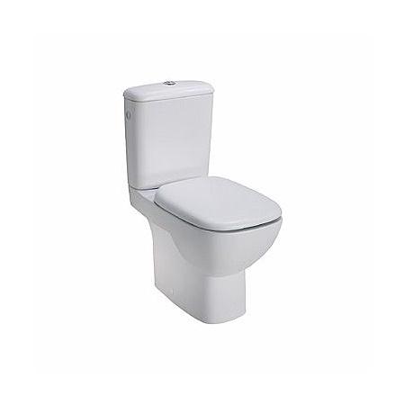 Koło Style Toaleta WC kompaktowa 36,4x64x79,5 cm, biała L29000