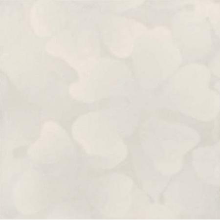 La Fabbrica Montenapoleone Vaniglia Floreale Gres Płytka podłogowa 60x60 cm, szara LFMVFGPP60X60S