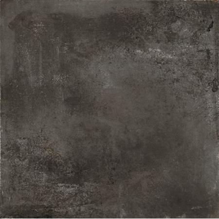 La Fabbrica Agora Trafalgar Gres Lap/Ret. Płytka podłogowa 60x60 cm, czarna LFATGLRPP60X60C