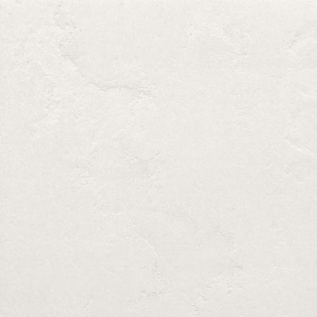 La Fabbrica Pietra Lavica Arenal Lappato Płytka podłogowa 60x60 cm, biała LFPLALPP60X60B