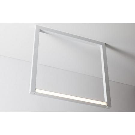 Labra Fraam Move NT Lampa sufitowa 23W 3000 lm 3.6 On-Off LED Linear, aluminium 3-1384A