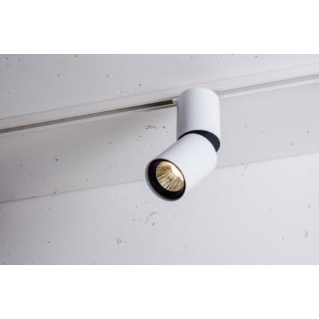 Labra Geit Evo 100 LED Adaptor 3F Reflektor 1x 18W 2100 lm (CRI80) 22 stopnie, aluminium 7-0926A.22.830