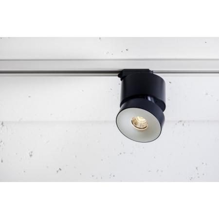 Labra Geit NT edge.LED Adaptor 3F Reflektor 13W 1200 lm (CRI80) 27 stopni, aluminium 7-0899A.27.840