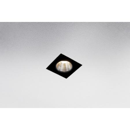 Labra Neutra Midi 1 LED Trimless Lampa wpuszczana LED CoB 1x 13W 41 stopni 920 lm (CRI95), aluminium 4-0574A.41.930