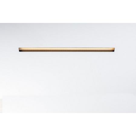 Labra Ray WP Gen.2 Lampa wpuszczana LED 183,4 cm 75W 9820 lm, aluminium 6-0644A.840
