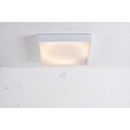 Labra Riva 33 Lampa sufitowa T5 Round 1x 40W 2GX13, aluminium 3-0002A