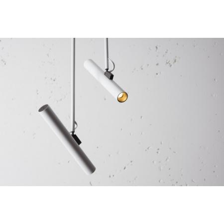 Labra Stik 25.2 NT Reflektor 25.2 NT LED 2x 2.2W 220 lm 43 stopnie, aluminium, czarny 2-1264AC