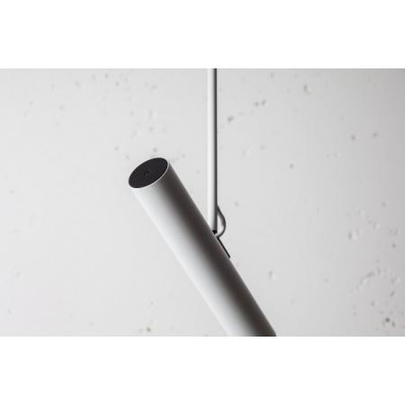 Labra Stik 35.1 Adaptor 3F Reflektor ramię LED CoB 1x 5W 350 lm (CRI90) 50 stopni 18 cm, aluminium, czarny 7-1276AC.930