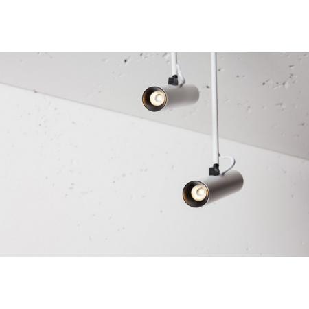 Labra Stik 35.2 NT Reflektor 35.2 NT LED CoB 2x 5W 480 lm (CRI80) 50 stopni, aluminium, czarny 2-1273AC.830