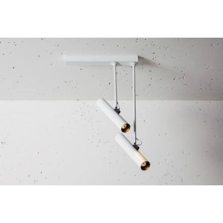 Labra Stik 35.2 NT Reflektor 35.2 NT LED CoB 2x 5W 350 lm (CRI90) 50 stopni, aluminium, czarny 2-1273AC.930