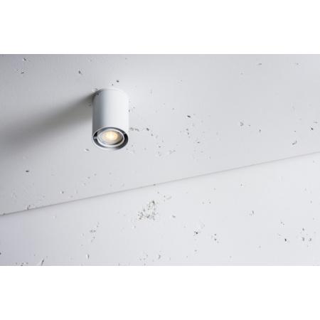 Labra Texo Move Lampa sufitowa 1x 50W QPAR16 GU10, aluminium 3-0272A
