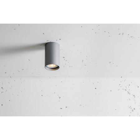 Labra Texo NT 200 Lampa sufitowa 1x 50W QPAR16 GU10, aluminium 3-0186A