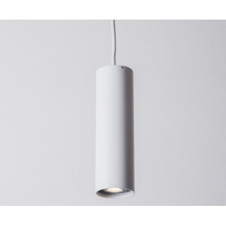 Labra Texo ZW Lampa wisząca model 200, aluminium 5-0042A