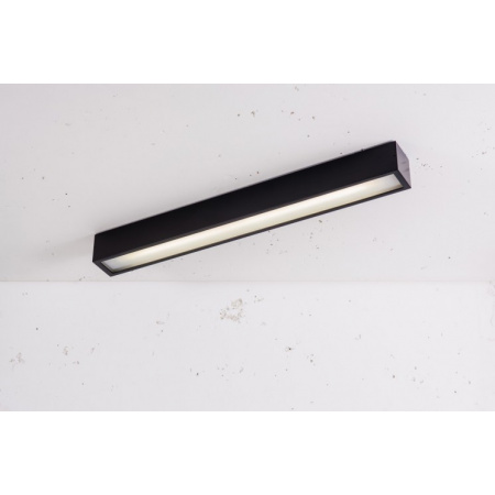 Labra Yon Natynkowy 600 Lampa sufitowa LED Linear 13W, aluminium 6-0820A.840
