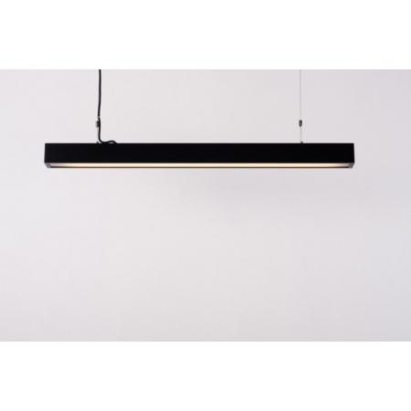 Labra Yon ZW Lampa wisząca model 600 LED 13W, aluminium 6-0680A.830