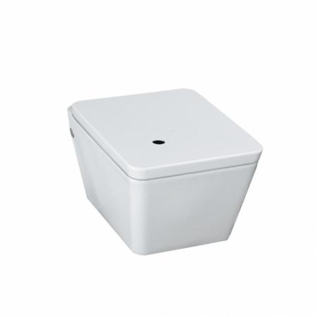 Laufen Alessi Dot Miska WC podwieszana 39x58cm lejowa, biała H8209004000001