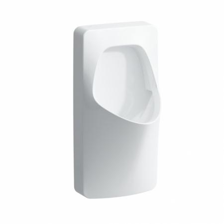 Laufen Antero Pisuar ścienny 38x36,5x77 cm z elektronicznym zaworem spłukującym, biały H8401520004011