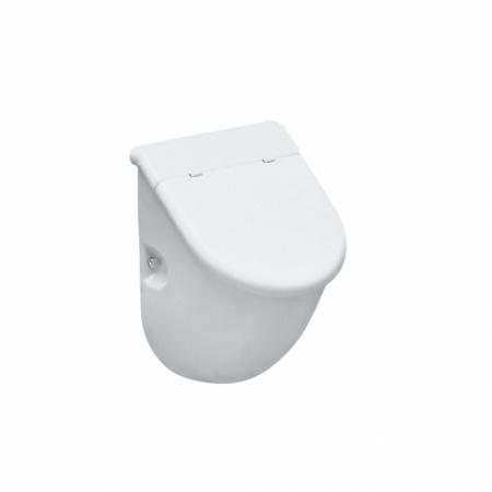Laufen Casa Pokrywa pisuaru wolnoopadająca, biała H8941410000001