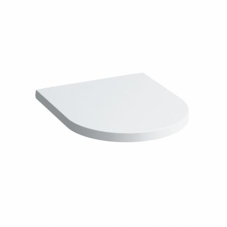 Laufen Kartell Deska sedesowa wolnoopadająca antybakteryjna, biała H8913310000001