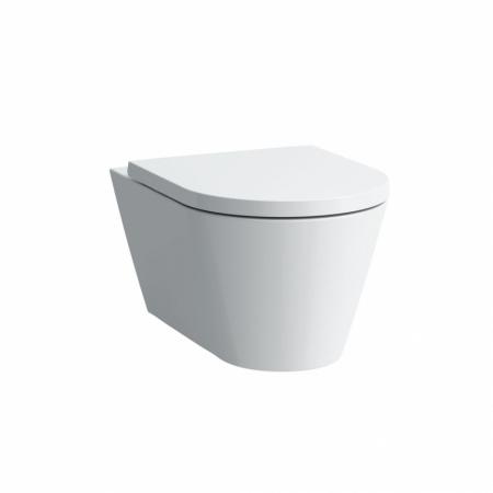 Laufen Kartell Toaleta WC podwieszana 54,5x37 cm, biała H8203310000001