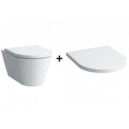 toaleta wc laufen kartell h8203360000001 h8913310000001 54 5x37 cm muszle miski klozetowe. Black Bedroom Furniture Sets. Home Design Ideas