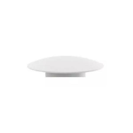 Laufen Living Square Otwarty zestaw odpływowy z ceramiczną osłoną odpływu, H8981880000001