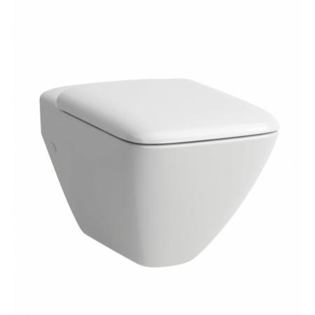 Laufen Palace Toaleta WC podwieszana 56x36 cm, biała H8207000000001