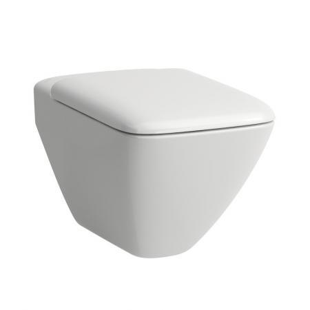 Laufen Palace Toaleta WC podwieszana 56x36 cm Rimless bez kołnierza biała H8207060000001
