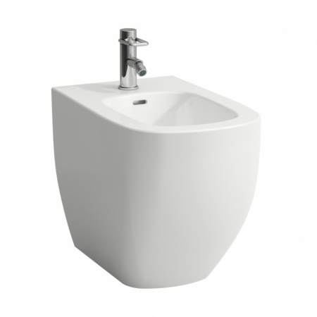 Laufen Palomba Bidet stojący 36x56x43 cm, biały H8328010003041
