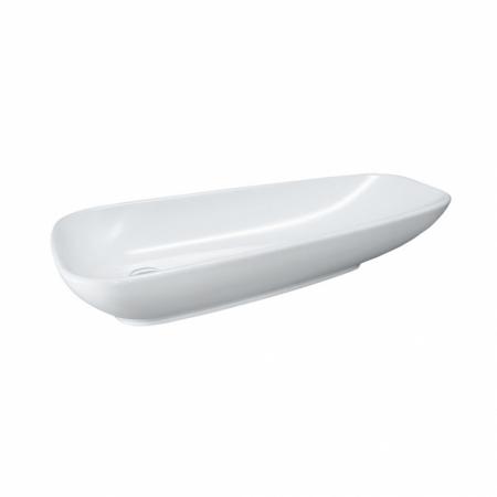 Laufen Palomba Umywalka nablatowa 90x42x16 cm, biała H8168014001121