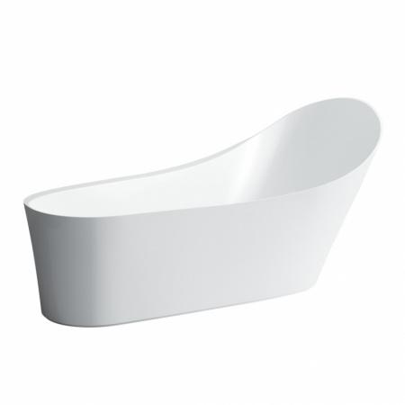 Laufen Palomba Wanna wolnostojąca 180x90x89 cm, biała H2458020000001