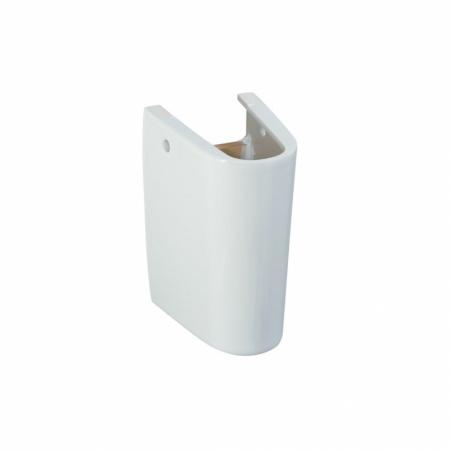Laufen Pro A Półpostument 18x23x32,5 cm, biały H8199520000001
