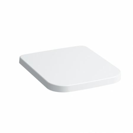 Laufen Pro S Deska sedesowa wolnoopadająca, biała H8919610000001