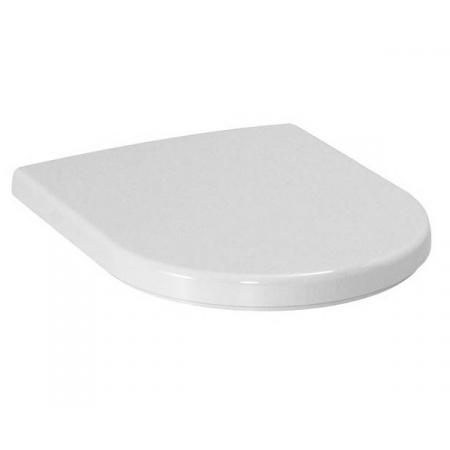 Laufen Pro Deska WC wolnoopadajaca antybakteryjna, biała H8969513000001