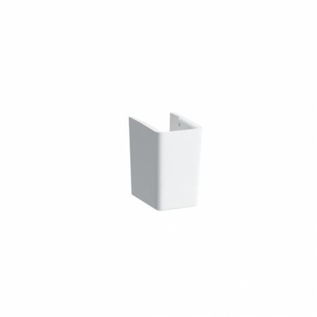 Laufen Pro S Półpostument 20x28,5x32,5 cm, biały H8199630000001