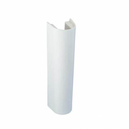 Laufen Pro S Postument 19,5x17,5x68 cm ze szkliwieniem LCC, biały H8199540000001