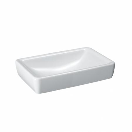 Laufen Pro S Umywalka nablatowa 60x40x14,5 cm, biała H8169520001121