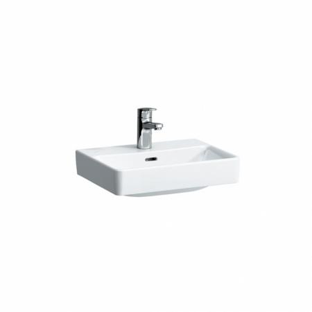 Laufen Pro S Umywalka wisząca 45x34x14,5 cm, biała H8169610001041