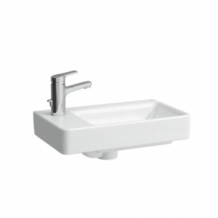 Laufen Pro S Umywalka wisząca 48x28x15 cm, biała H8159550001041