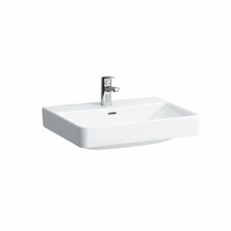 Laufen Pro S Umywalka wisząca 60x46,5x17,5 cm, biała H8109630001041