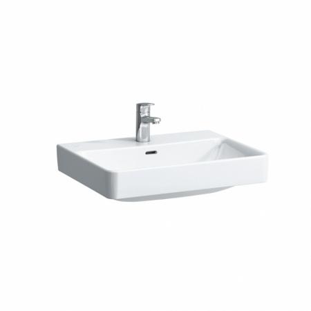 Laufen Pro S Umywalka wisząca 60x46,5x17,5 cm, biała H8169630001041
