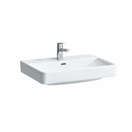 Laufen Pro S Umywalka wisząca 65x46,5x17,5 cm, biała H8169640001041