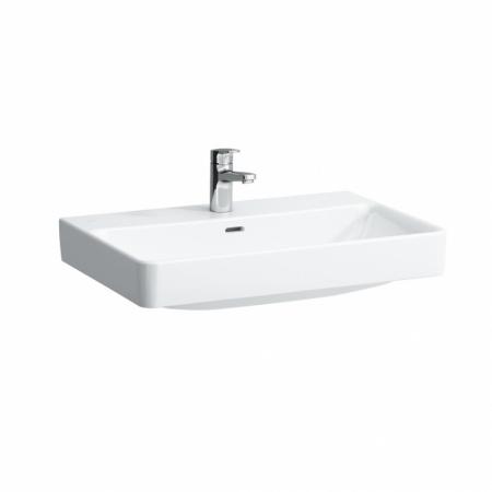 Laufen Pro S Umywalka wisząca 70x46,5x17,5 cm, biała H8109670001041